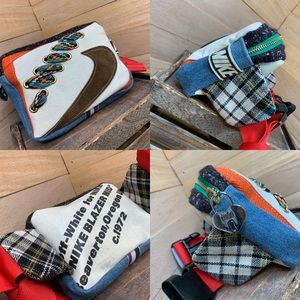 Nike Blazer Fanny Pack